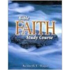 Bible Faith Study Course Paperback by Kenneth E Hagin