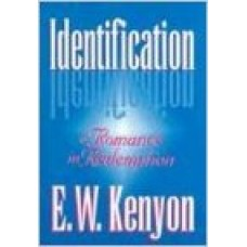 Identification Paperback by Essek William Kenyon