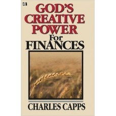 God's Creative Power for Finances Pamphlet by Charles Capps