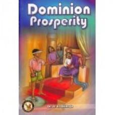 Dominion Prosperity by Dr. D. K. Olukoya  (Paperback)