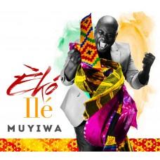 Eko Ile Muyiwa and Riversongz
