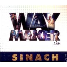 WAY MAKER By SINACH