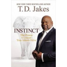 Instinct Paperback Book