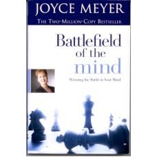 Battle Field of The Mind, Joyce Meyer