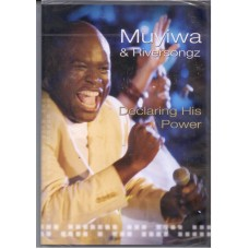 MUYIWA AND RIVERSONGZ(DVD)