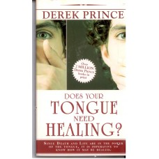 Does Your Tongue Need Healing
