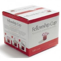 Fellowship Cup (Prefilled Communion Cup) x 100