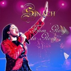 From Glory to Glory, Sinach.