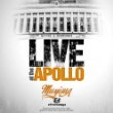 Live At The Apollo,  Muyiwa & Riversongz (Artist) | Format: Audio CD