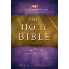 NKJV The Holy Bible Paperback