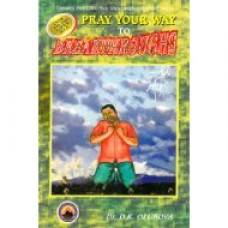 Pray your way to breakthroughs: 1 [Paperback] Dr. D. K. Olukoya (Author)