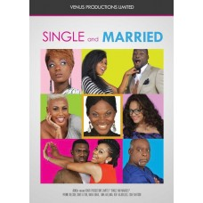 Single & Married DVD ~ Yvonne Nelson