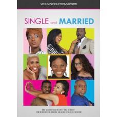 Single & Married DVD ~ Yvonne Nelson